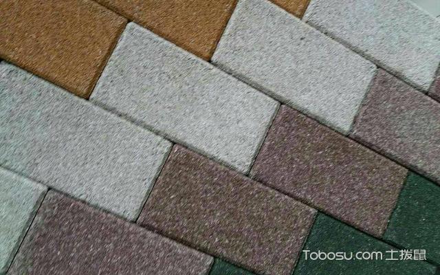海绵砖和透水砖的区别之透水年限