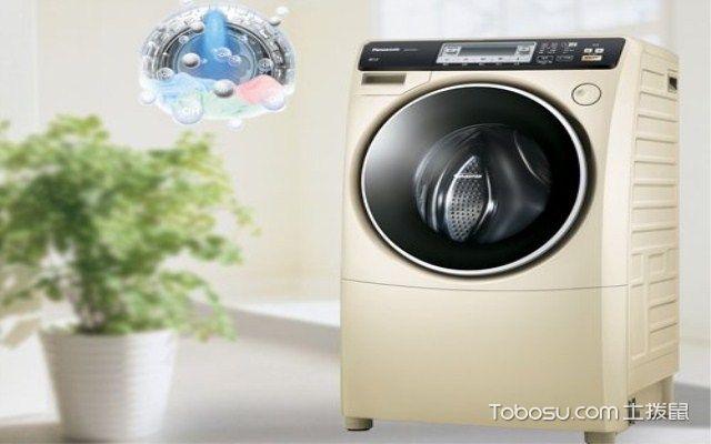 洗衣机品牌排行榜之松下洗衣机