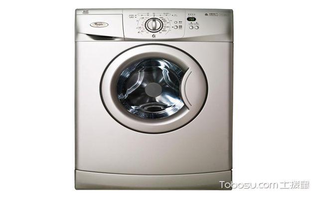 洗衣机上排水和下排水的区别之排水原理