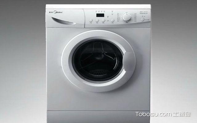洗衣机上排水和下排水的区别之优缺点