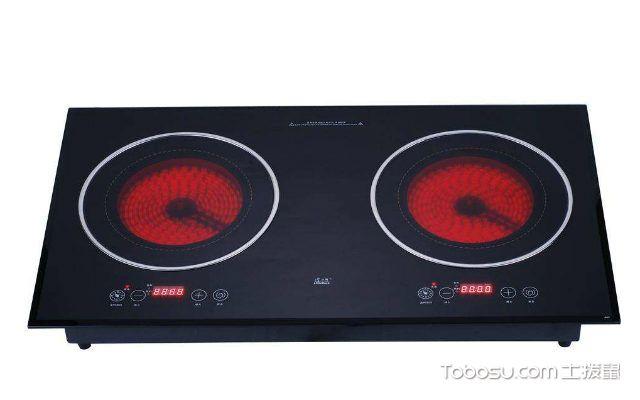 电陶炉使用注意事项之防烫伤
