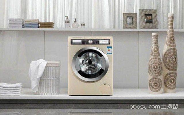 洗衣机保养秘诀