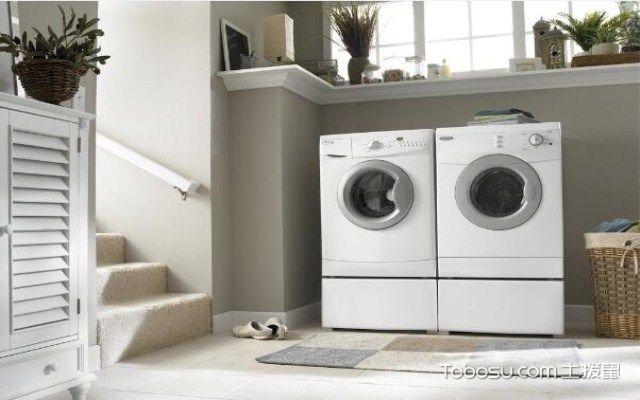 洗衣机保养秘诀之定期检查