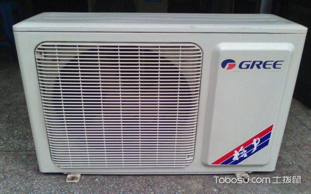 空调不制热原因之使用不当