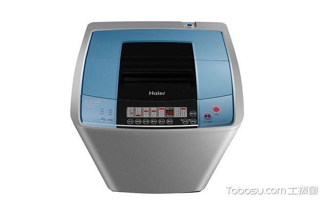滚筒洗衣机好还是波轮洗衣机好之波轮洗衣机