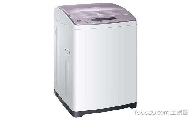 滚筒洗衣机好还是波轮洗衣机好之节水