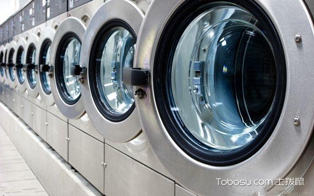 滚筒洗衣机十大排名之市场