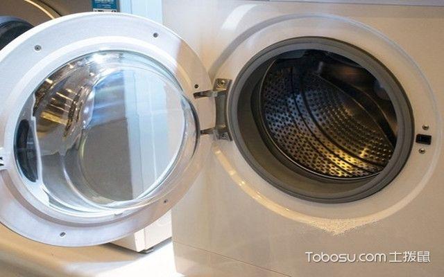 滚筒洗衣机十大排名之滚筒