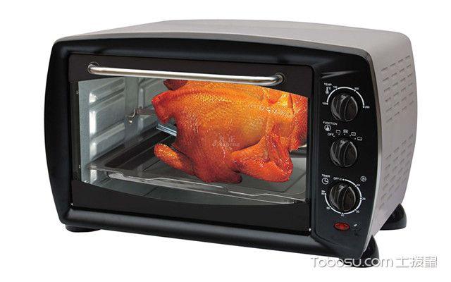 微波炉怎么用之烤鸡