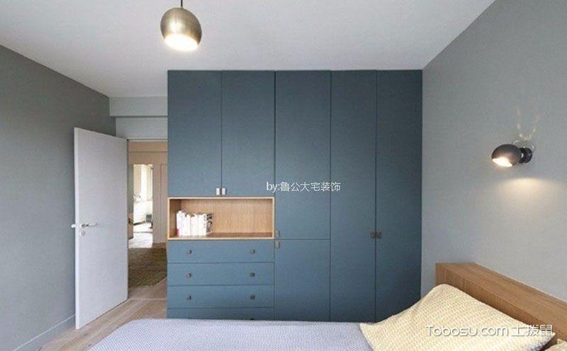 复式小户型装修设计图,憧憬的小复式空间