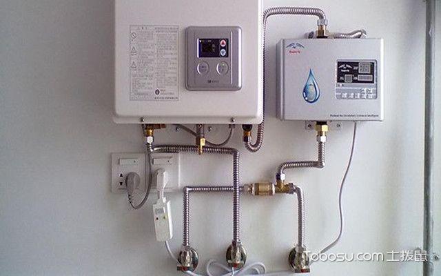 热水器打不着火的原因之电点火器的故障