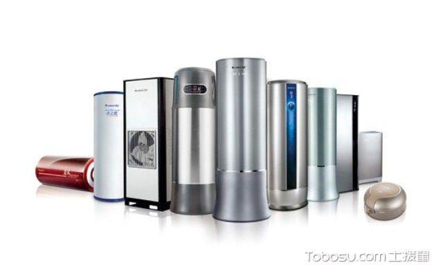 空气能热水器十大品牌之格力品牌