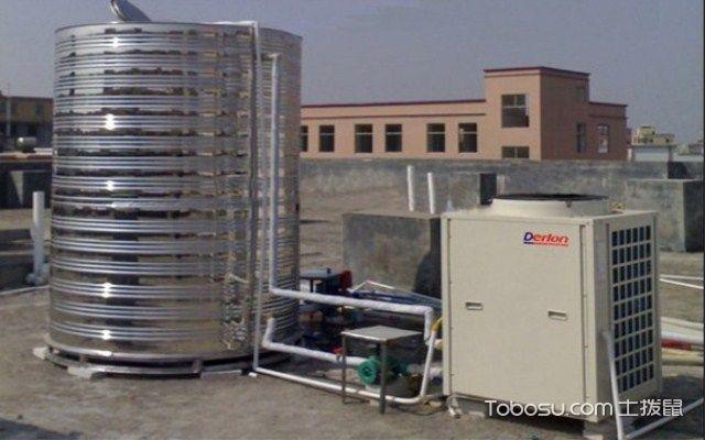空气能热水器十大品牌之长菱品牌