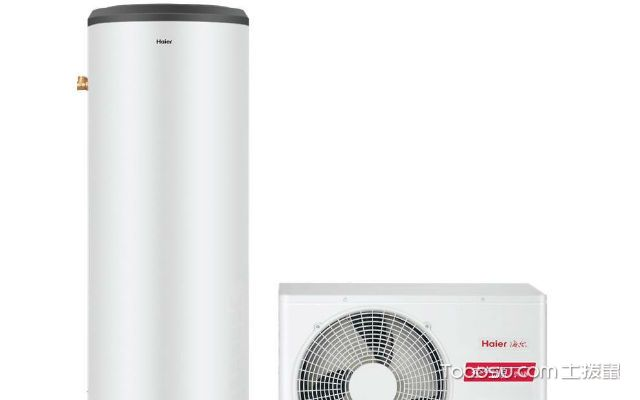 什么是空气能热水器热泵