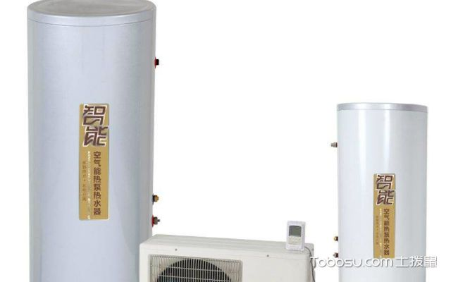 什么是空气能热水器冷媒