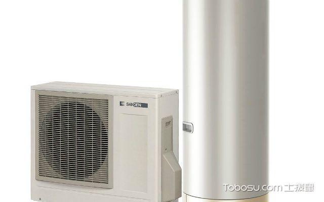 什么是空气能热水器优缺点