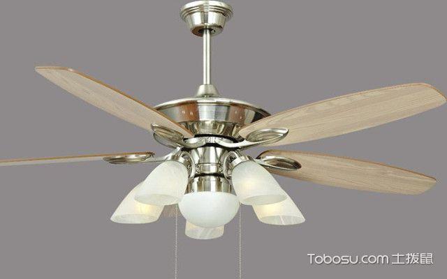 吊扇灯的安装方法吊扇灯