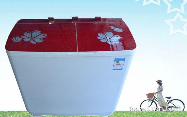 双桶洗衣机怎么样之洗衣机