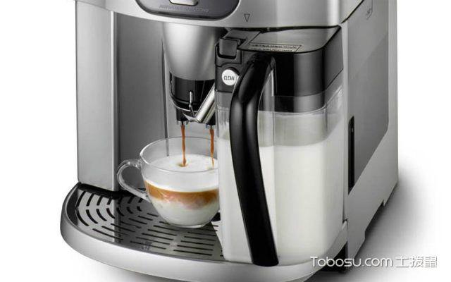 咖啡机常见尺寸全自动咖啡机