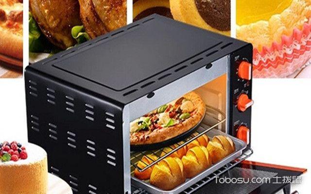 光波炉和烤箱的区别之烹饪