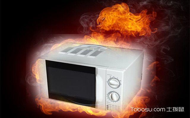 光波炉和烤箱的区别之光波炉