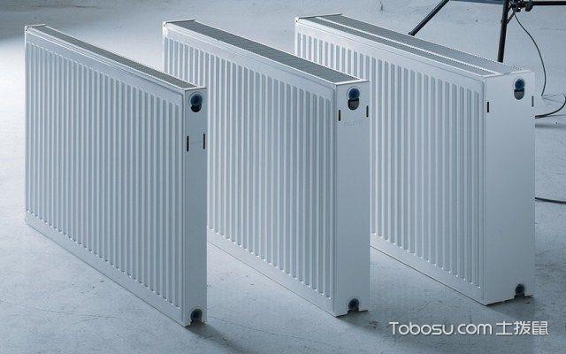 钢制板式与柱式散热器的区别