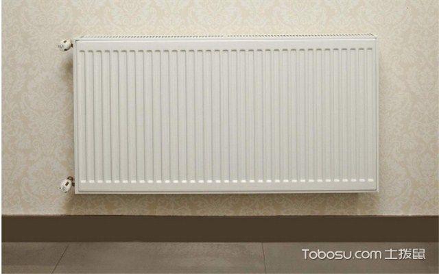 钢制板式与柱式散热器的区别之外观区别