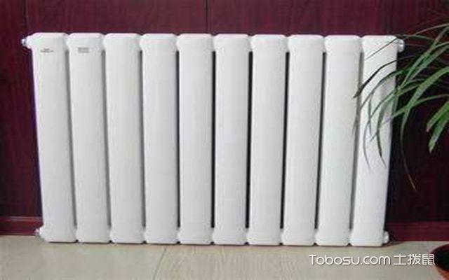 钢制散热器的优缺点之概念