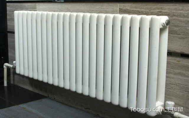 钢制散热器的优缺点之优点