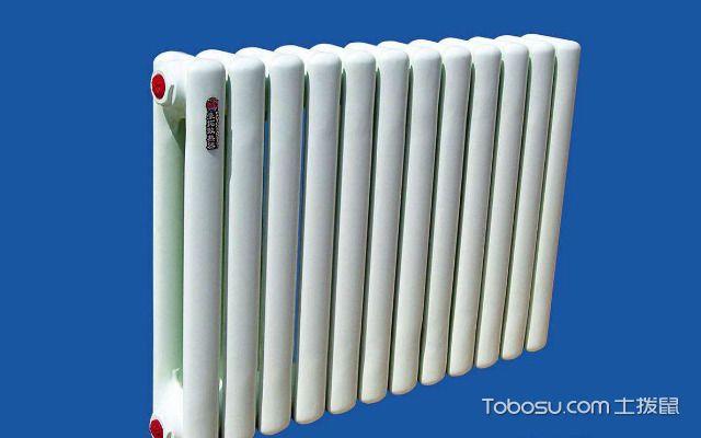钢制散热器与铸铁散热器的区别热容量不同