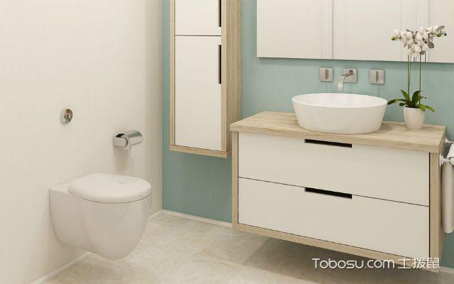 洗手台怎么安装之水管