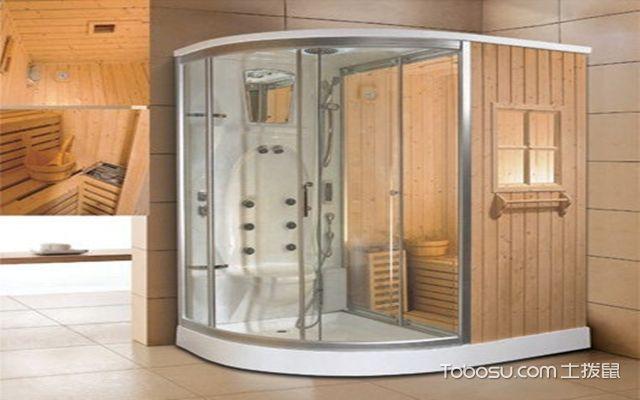 整体浴室尺寸之标准