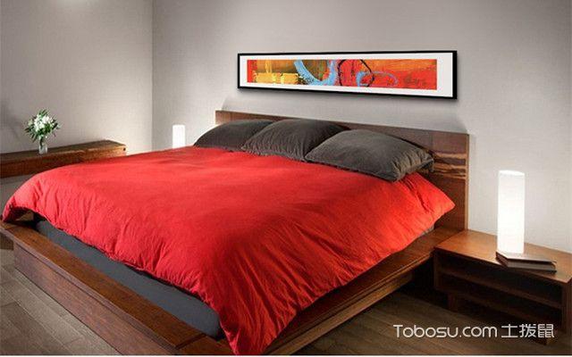 床头画尺寸之喜庆