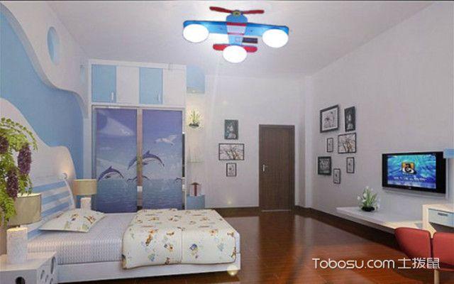 卧室门颜色如何搭配之风格