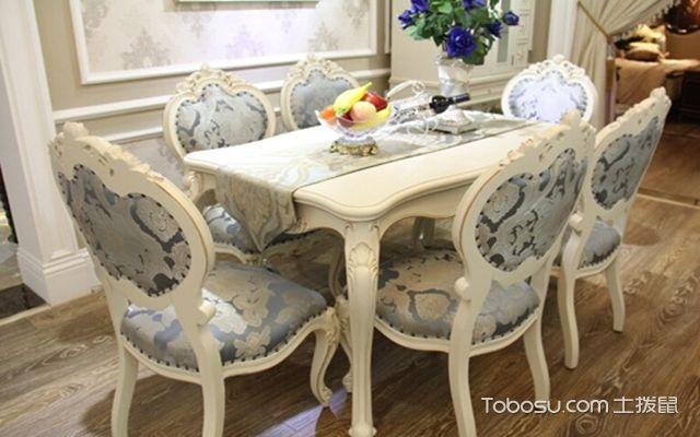 如何选购餐桌之餐桌风格
