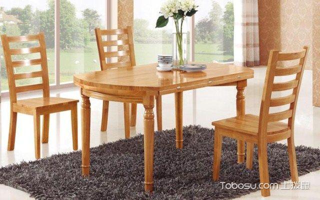 实木餐桌如何保养