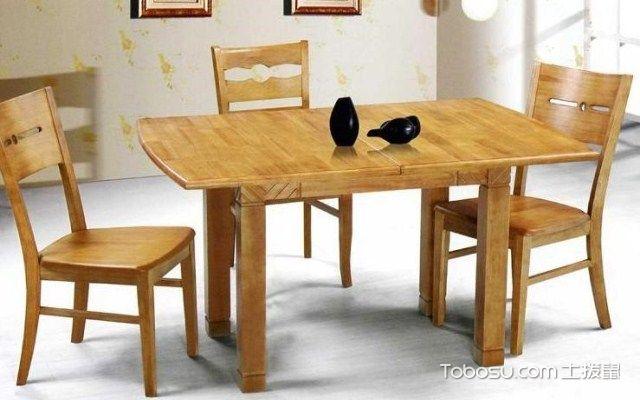 实木餐桌如何保养之摆放位置