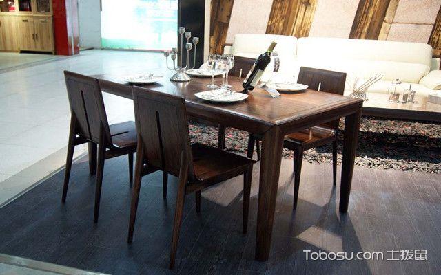 实木餐桌怎么样