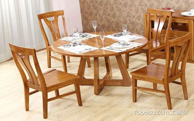 实木餐桌怎么样之优缺点