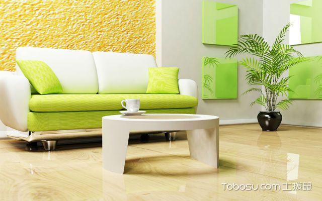 家装环保材料有哪些?甲醛