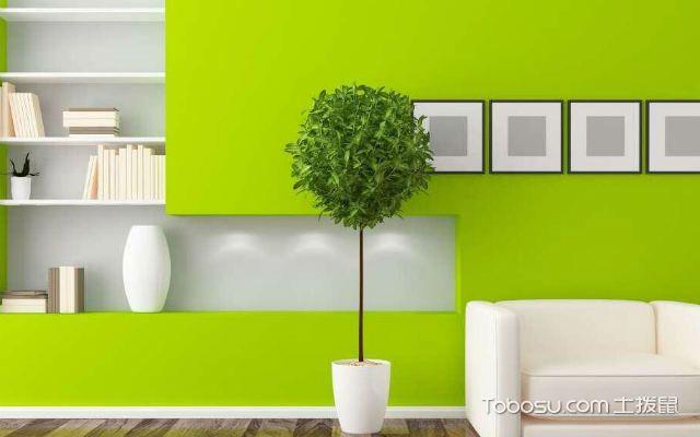 家装环保材料有哪些?板材