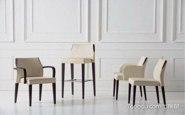 如何挑选吧台椅之看材质