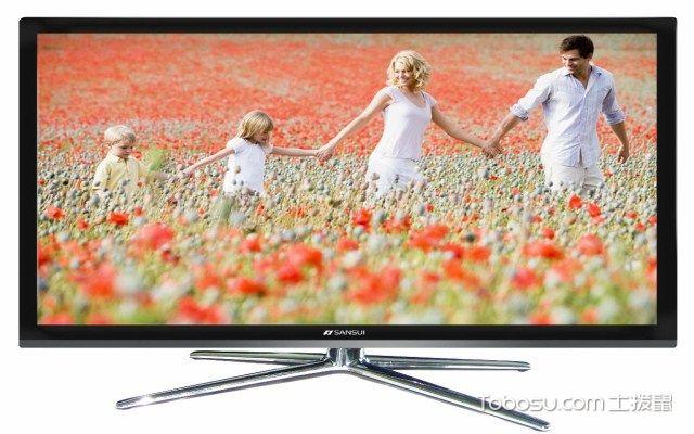 液晶电视机质量排名之索尼