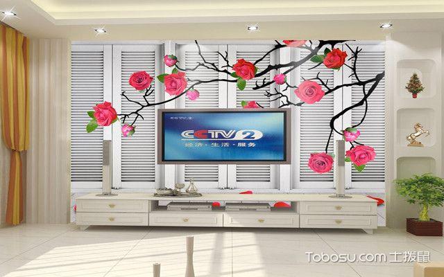 电视背景墙软包好还是硬包好