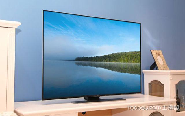 电视机品牌排行榜之三星