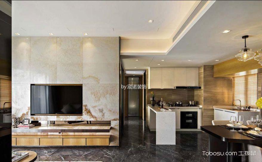 90平米三室一厅简装,简单的温馨简单的家