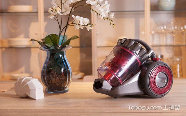 干湿两用吸尘器与普通吸尘器的区别
