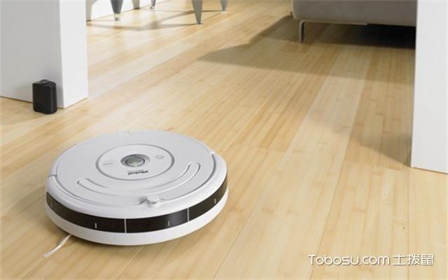 机器人吸尘器好吗之吸尘器