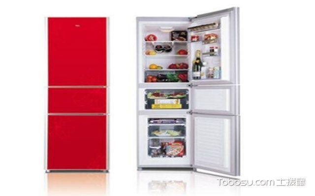 冰箱什么牌子好之三星