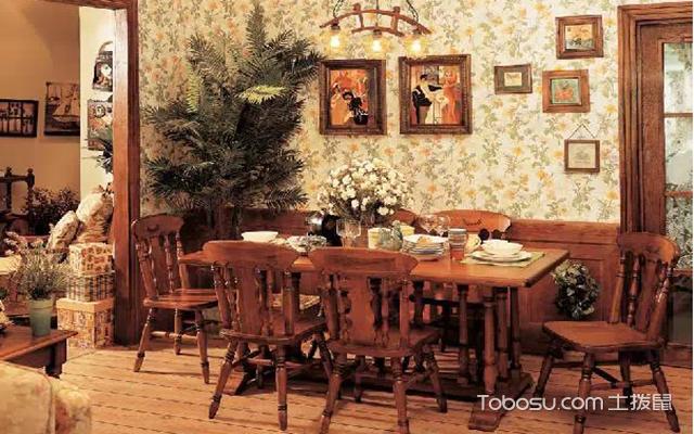 英式风格家具特点